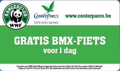 www centerparcs nl